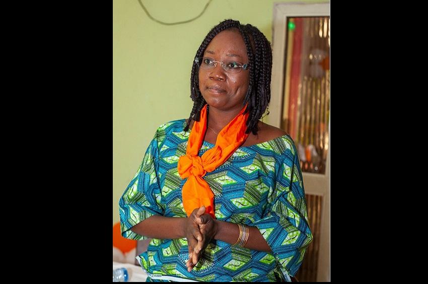Maryse ASSOGBADJO-MyAfricaInfos
