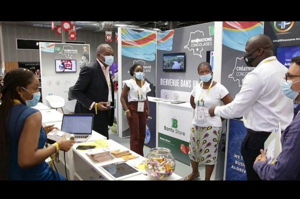 Vivatech 2021 : la Tech africaine mise à l'honneur pour cette 5ème édition