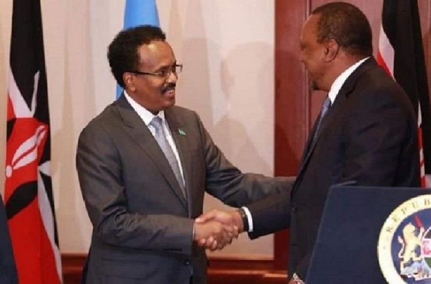 relations diplomatiques entre le Kenya et la Somalie-MyAfricaInfos