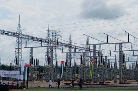 """Togo/ """"Cheikh Mohammed Bin Zayed"""", une nouvelle centrale photovoltaïque à Blitta pour favoriser l'accès à l'énergie solaire aux populations"""