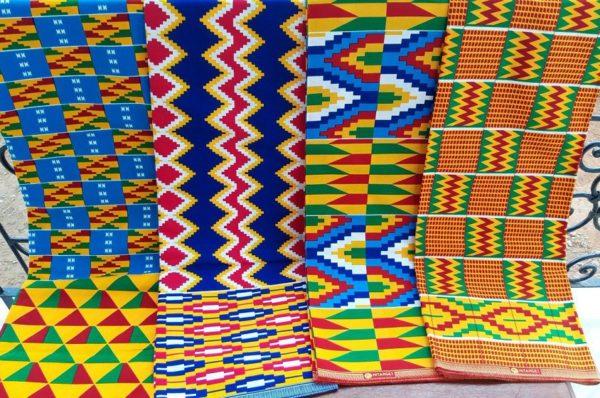 Togo/ Bientôt, l'adoption des tenues scolaires en pagnes africains