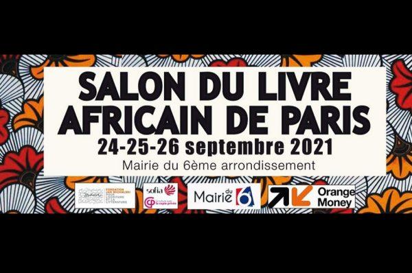 Salon du livre africain de paris, une croisière pour les grands littéraires d'Afrique