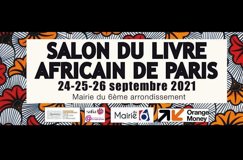 Salon du livre africain de paris-MyAfricaInfos