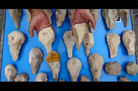 Maroc/ l'Acheuléen, une découverte archéologique édifiante s'intègre dans l'histoire