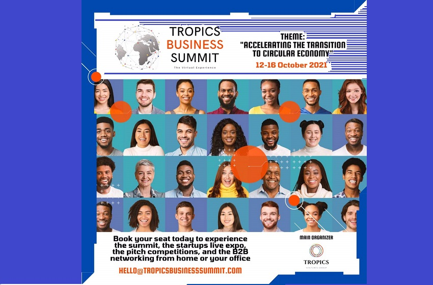 Afrique et Caraïbes-MyAfricaInfos