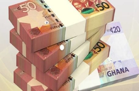 Ghana/ Bientôt l'adoption du E-cedi, une monnaie numérique