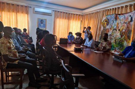 Togo/ La quatrième édition du festival international de danse Nïkaala est lancée