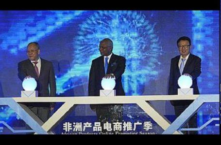 La Chine compte importer plus de produits agricoles africains