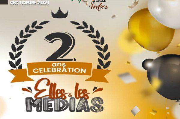 """Noce de cuir/ Le projet """"Elles Et Les Médias"""" a 2 ans !"""