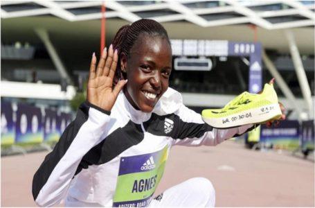 Kenya : La jeune athlète de 25 ans Agnes Tirop, assassinée à son domicile